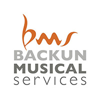 Logo Backun Musical Services